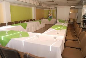 Hotel Villavicencio Plaza, Hotel  Villavicencio - big - 38