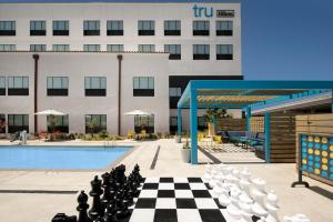 Tru By Hilton San Antonio Downtown Riverwalk, Отели  Сан-Антонио - big - 20