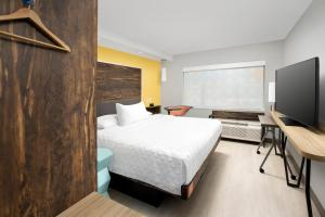 Tru By Hilton San Antonio Downtown Riverwalk, Отели  Сан-Антонио - big - 5