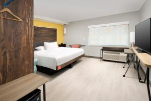 Tru By Hilton San Antonio Downtown Riverwalk, Hotels  San Antonio - big - 11