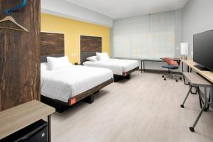 Tru By Hilton San Antonio Downtown Riverwalk, Hotels  San Antonio - big - 12