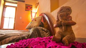 Refugio Samay Toa, Gasthäuser  Otavalo - big - 32
