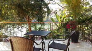 Villa Las Haditas, Дома для отпуска  Тустла-Гутьеррес - big - 3