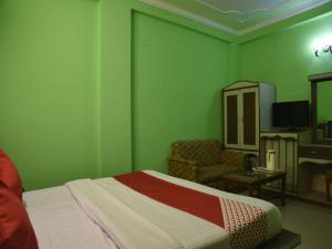 OYO 10752 Hotel Sitara International, Hotel  Katra - big - 13