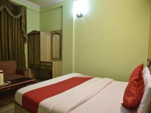 OYO 10752 Hotel Sitara International, Hotel  Katra - big - 14