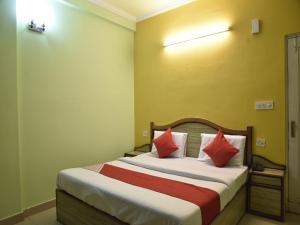 OYO 10752 Hotel Sitara International, Hotel  Katra - big - 15