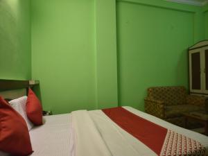 OYO 10752 Hotel Sitara International, Hotel  Katra - big - 17