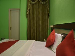 OYO 10752 Hotel Sitara International, Hotel  Katra - big - 18