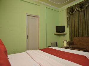 OYO 10752 Hotel Sitara International, Hotel  Katra - big - 20