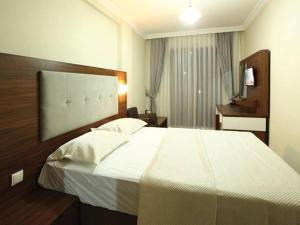 HAMSİKÖY BUTİK HOTEL, Отели  Hamsikoy - big - 8