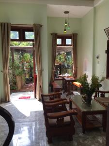 De Vong House, Holiday homes  Hoi An - big - 24