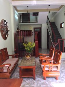 De Vong House, Holiday homes  Hoi An - big - 23