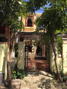 De Vong House, Holiday homes  Hoi An - big - 21