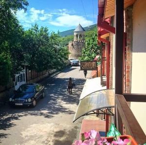 Hotel Bagineti, Hotel  Mtskheta - big - 15
