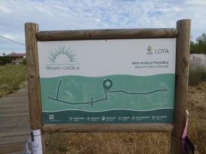 Manta Rota by Wave Algarve, Appartamenti  Manta Rota - big - 4