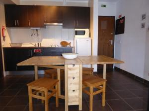 Manta Rota by Wave Algarve, Appartamenti  Manta Rota - big - 7