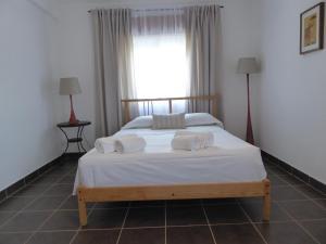 Manta Rota by Wave Algarve, Appartamenti  Manta Rota - big - 8