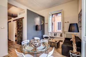 Appartamento Via Sicilia 186 - AbcRoma.com