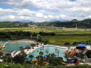 Yingde Qidong Spring Town - Tangshan Resort, Resorts  Yingde - big - 20