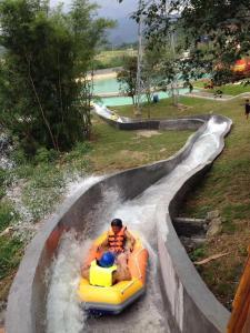 Yingde Qidong Spring Town - Tangshan Resort, Resorts  Yingde - big - 29