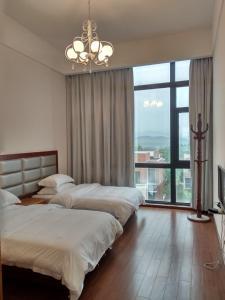 Yingde Qidong Spring Town - Tangshan Resort, Resorts  Yingde - big - 2