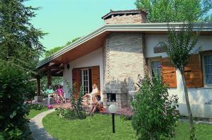 Villa Ca'Pinetta - AbcAlberghi.com