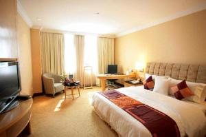 Bao Khanh Hotel, Hotely  Hanoj - big - 16