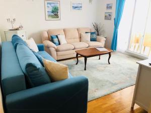 3 stern appartement Apartment Royal Residence Baška Voda Kroatien