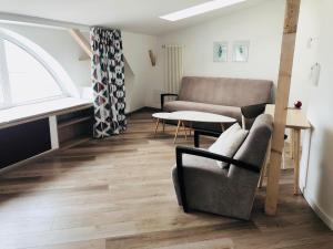 Copper Residence, Apartments  Rīga - big - 2