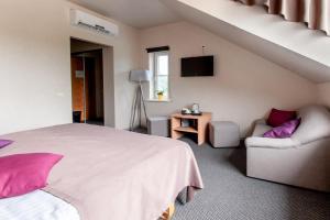 Hotel Sigulda, Hotely  Sigulda - big - 55