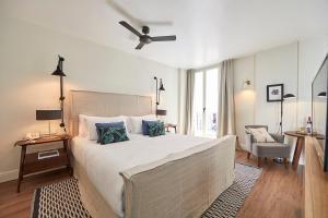 M House Hotel, Отели  Пальма-де-Майорка - big - 41