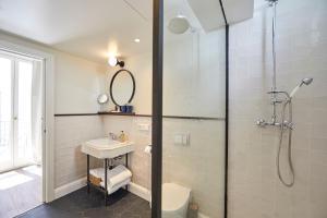M House Hotel, Отели  Пальма-де-Майорка - big - 42