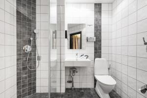 Best Western Hotel Linkoping, Szállodák  Linköping - big - 22