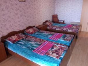 Zvezda, Inns  Sochi - big - 17