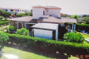 Condominio le rose - Villa S'orizolu - AbcAlberghi.com