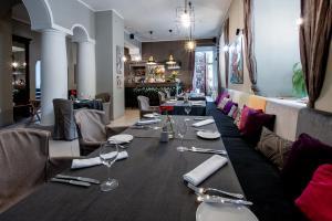 Hotel Sigulda, Hotely  Sigulda - big - 102