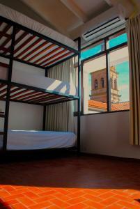 Nomad Hostel, Hostely  Santa Cruz de la Sierra - big - 2