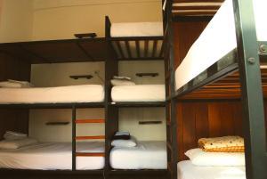 Nomad Hostel, Hostely  Santa Cruz de la Sierra - big - 3