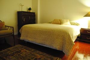 Nomad Hostel, Hostely  Santa Cruz de la Sierra - big - 7