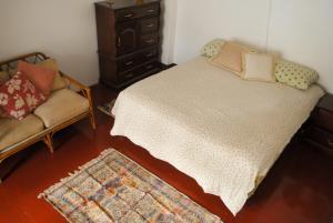 Nomad Hostel, Hostely  Santa Cruz de la Sierra - big - 8
