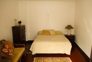 Nomad Hostel, Hostely  Santa Cruz de la Sierra - big - 9