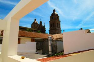 Nomad Hostel, Hostely  Santa Cruz de la Sierra - big - 13