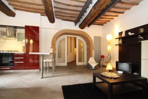 Appartamento Siena centro - AbcAlberghi.com