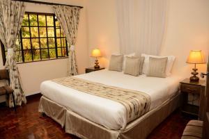 Magnolia Pine Bed & Breakfast, Bed and breakfasts  Nairobi - big - 11