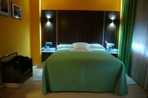 Hotel Gran Via, Szállodák  Zaragoza - big - 25