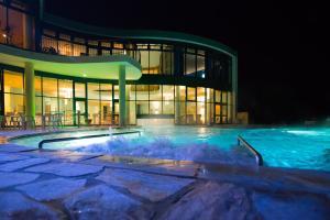 Atlantic Terme Natural Spa & Hotel, Szállodák  Abano Terme - big - 81