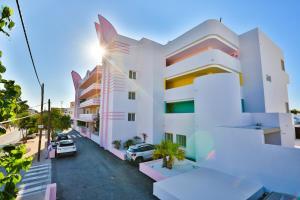 Paradiso Ibiza Art Hotel (38 of 95)