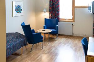 Sydspissen Hotel, Hotely  Tromsø - big - 7