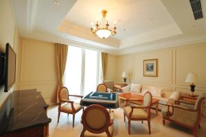 Shanghai Greentown Rose Garden Resort, Hotel  Shanghai - big - 20