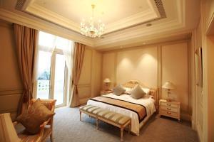 Shanghai Greentown Rose Garden Resort, Hotel  Shanghai - big - 8